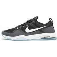 Nike Zoom Fitness Womens - Black/White - Womens