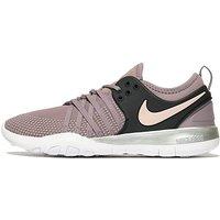 Nike Free TR 7 Womens - Taupe Grey/Black - Womens