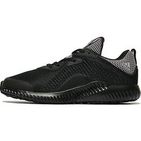 adidas Alphabounce Children - black/grey - Kids