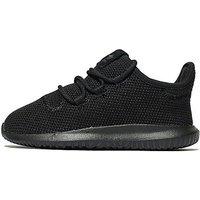 adidas Originals Tubular Shadow Infants - Black - Kids