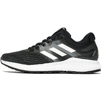 adidas Aerobounce Junior - Black/White - Kids