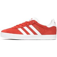 adidas Originals Gazelle II Junior - Light Red/White - Kids