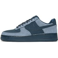 Nike Air Force 1 - Blue/Navy - Mens