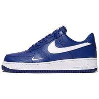 Nike Air Force 1 - Deep Royal Blue/White - Mens