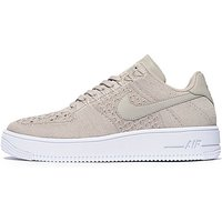 Nike Air Force 1 Flyknit - String - Mens