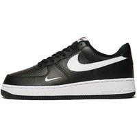 Nike Air Force 1 - Black/White - Mens