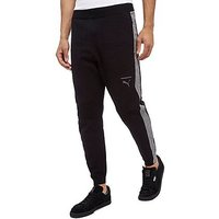 PUMA Evostripe Proknit Pants - Black/Grey - Mens