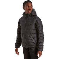 Sonneti Statis Jacket Junior - Black - Kids