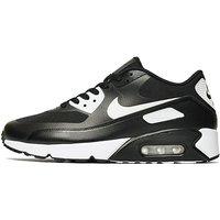Nike Air Max 90 Ultra Essential - Black/White - Mens