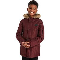 Sonneti Command Jacket Junior - Burgundy - Kids