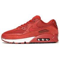 Nike Max 90 Gym - Red - Mens