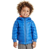 McKenzie Oxford Jacket Infant - Blue - Kids