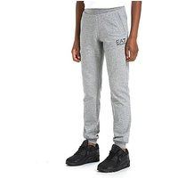 EA7 Core Fleece Pant Junior - Grey - Kids