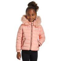 McKenzie Girls Lola Jacket Children - Pink - Kids