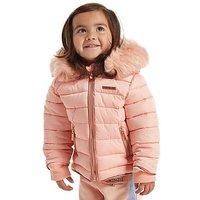 McKenzie Girls Lola Jacket Infant - Pink - Kids