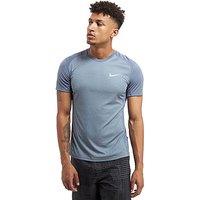Nike Dry Miler T-Shirt - Grey - Mens