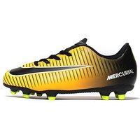 Nike Lock In Let Loose Mercurial Victory FG Children - Laser Orange/Black - Kids