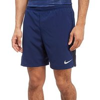 Nike Challenger 7 2in1 Shorts - Navy - Mens
