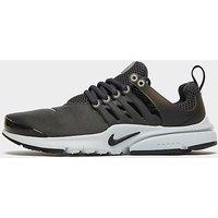 Nike Air Presto Junior - Grey/Black - Kids