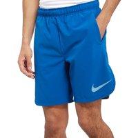Nike Flex Max Shorts - Blue - Mens, Blue