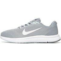 Nike Run All Day - Grey/White - Mens