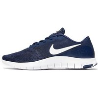 Nike Flex Contact - Navy/White - Mens