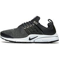 Nike Air Presto Essential - Black - Mens