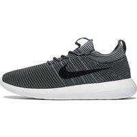 Nike Roshe Two Flyknit V2 - Grey/Black - Mens