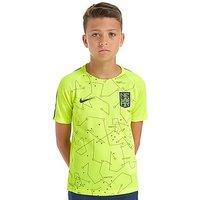 Nike Neymar Star T-Shirt Junior - Neon - Kids