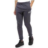 Emporio Armani EA7 Core Fleece Pants - Navy/White - Mens