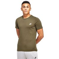 Nike Core T-Shirt - Cargo - Mens