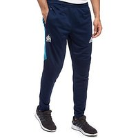adidas Olympique Marseille Training Pants - Navy - Mens