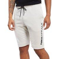 Nike Air Max Shorts - Light Bone/Black - Mens