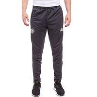adidas Manchester United Training Pants - Grey - Mens