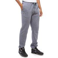 Lacoste Fleece Pant - Blue - Mens