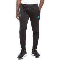 adidas Real Madrid 2017 Training Pants - Black - Mens