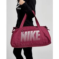 Nike Gym Club Training Duffle Bag - Dusky Pink - Womens
