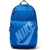 Nike Elemental Backpack - Blue - Mens