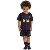 Nike Tottenham Hotspur FC 2017/18 Third Kit Infant - Purple - Kids
