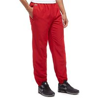 Lacoste Guppy Track Pants - Red - Mens