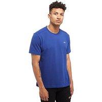 Lacoste Croc T-Shirt - Ocean Blue - Mens
