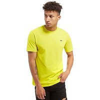 Lacoste Croc T-shirt - Yellow - Mens