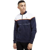 Lacoste Sport Track Top - Navy/White - Mens