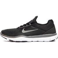 Nike Free Trainer V7 - Black/White - Mens