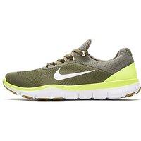 Nike Free Trainer V7 - Grey - Mens