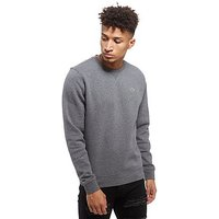 Lacoste Core Sweatshirt - Bitumen - Mens
