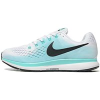 Nike Air Zoom Pegasus 34 Womens - Light Blue/White - Womens