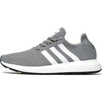 adidas Originals Swift Run - Grey/White - Mens