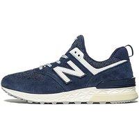 New Balance 574 Sport - Navy - Mens