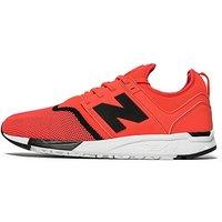 New Balance 247 Sport - Red/Black - Mens
